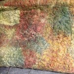 nuno felt carpet bag